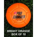 Bright Orange Arena Master Box of 10